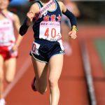 女子第28回全国高校駅伝競走大会  大阪薫英女学院が2年ぶり頂点