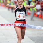写真で振り返る第31回選抜女子駅伝北九州大会③止